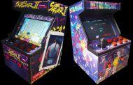 Mini 3D Printed Arcade Cabinet (Raspberry Pi 3, Retro Arcade & Consoles)
